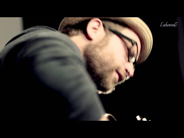 Gregor Meyle - Hier spricht dein Herz (Lakewood Session)