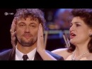 Jonas Kaufmann and Anja Harteros sing Già nella notte densa from Verdis Opera Otello