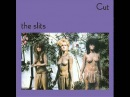 The Slits- I Heard It Through The Grapevine