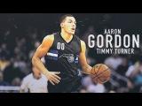 Aaron Gordon Dunks Mix-