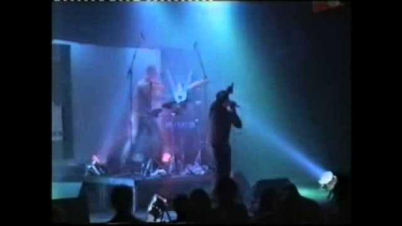 VNV NATION 1999-09-30 Muenchen Ballhaus Full Concert