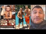 Смешные моменты с инстаграма Василия Ломаченко