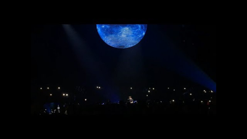 Shawn Mendes - Life Of The Party | Paleis 12, Brussels