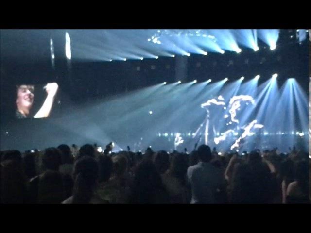 Shawn Mendes - Ruin | Paleis 12, Brussels