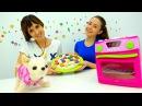 Веселая Школа с Машей Капуки Кануки Веселая Школа в гостях Видео для детей