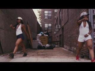 Rotimi - Hit Em (Viral Dance Video) (2016)