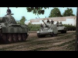 King Tiger Footage 1944 Dieppe 1942 and D-Day 6.June 1944 - Battle of Normandy Epic