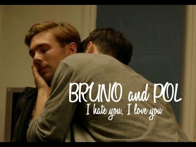 Bruno Pol   I Hate You, I Love You   Merli