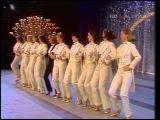 Пестрый котел - Развлекательная программа телевидения ГДР 1984 год