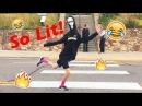 JU JU ON THAT BEAT! (Roy Purdy mannequin head dance 1)