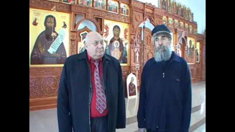 Православный Павловский Посад (14.06.2012)