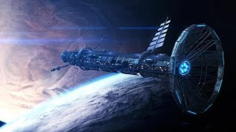 Epic Modern Futuristic Space Music | Emotive Sci-Fi Hybrid Orchestral Music Mix
