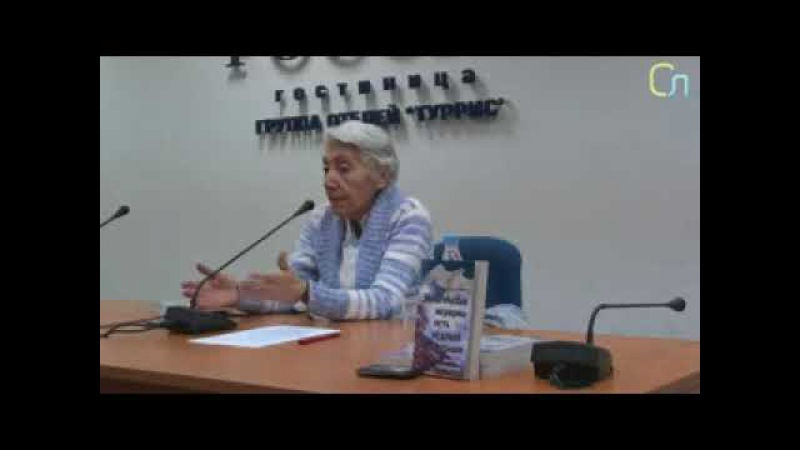 Марва Оганян о прививках