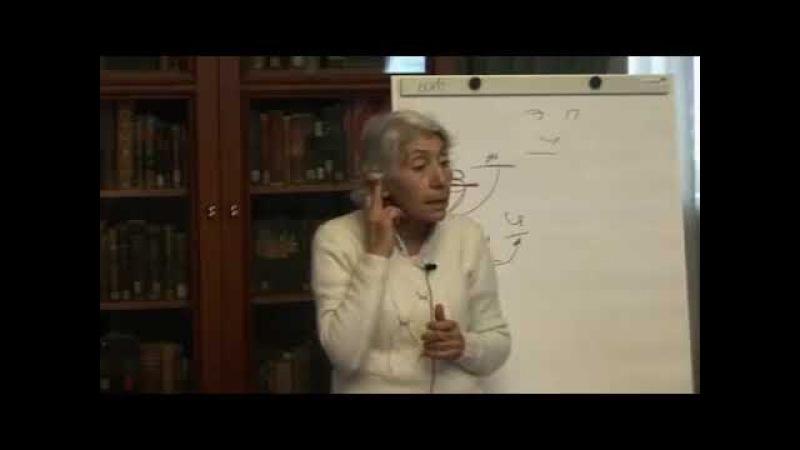 Марва Оганян выступление на Форуме врачей сыроедов