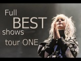Paramore live tour ONE Full BEST shows