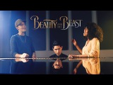 Beauty and the Beast - Leroy Sanchez &amp Lorea Turner (Music Video)