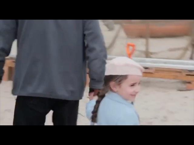 предпремьерный ролик - представление к фильму Холодное Танго