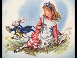 Alice;s Wonderland 1923 Алиса в стране чудес