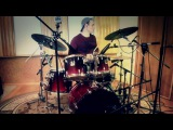 Калинин Андрей, 33 года, Сергиев Посад, Aminata Savadogo- Love Injected (live drum remix)
