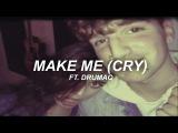 Rebecca Black &amp Drumaq - MAKE ME (CRY) (cover Noah Cyrus &amp Labrinth)