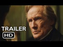 The Limehouse Golem Official Trailer 1 (2017) Bill Nighy, Olivia Cooke Thriller Movie HD