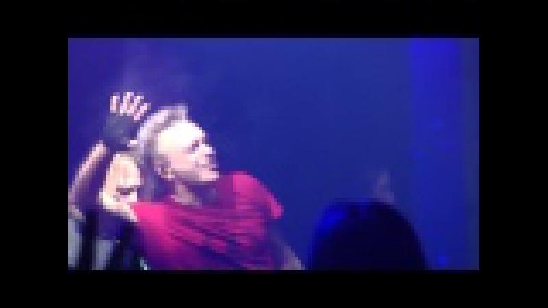 Алиса - Кибитка (30.12.2011) монтаж с 2 камер