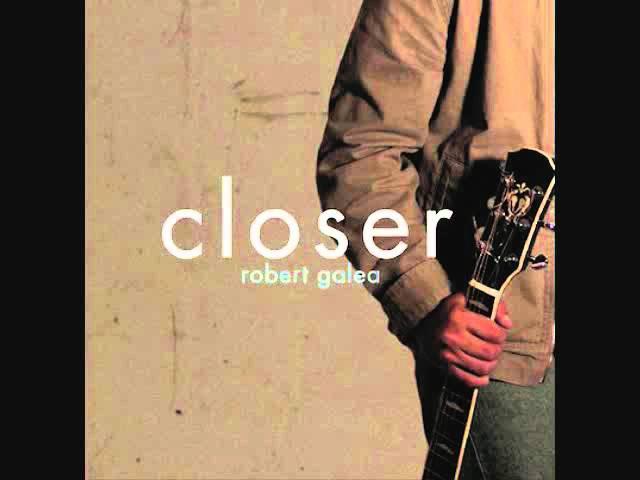 All I Need Robert Galea