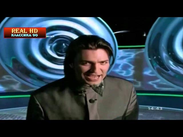 Дмитрий Маликов Звезда моя далекая REAL HD