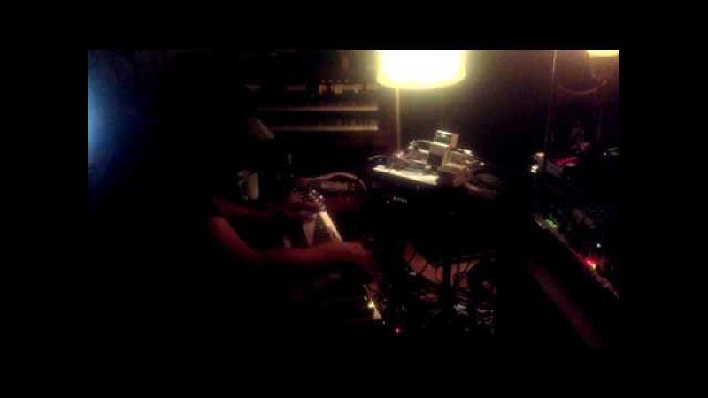 Venetian Snares/D.Lanois - Night