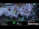 StarCraft 2 - ClanWar Reg VS HTT