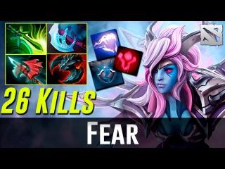 Fear Core Venge Highlights Dota 2