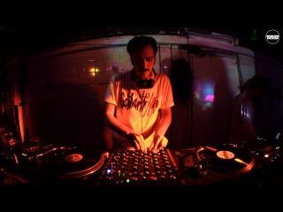 Nu Guinea Boiler Room London DJ/Live Keys Set