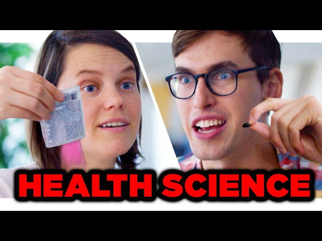 Health Science Is Bullsh*t