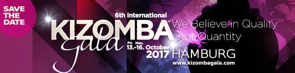 Фестиваль: HH 6TH INTERNATIONAL KIZOMBA FESTIVAL