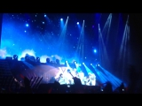 VK170813 Monsta X - Honestly @ The 1st World Tour Beautiful in Moscow