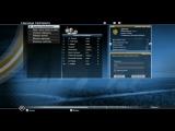 Потратили все деньги и не могу закончить карьеру!  Летсплей FIFA 10 #7