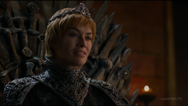 И вы попробуйте (Game of Thrones / Игра престолов 7х01)