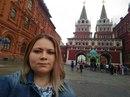 Оля Азарова фото #22