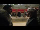 Игра престолов. Серсея объединилась с Дейенерис и Джоном