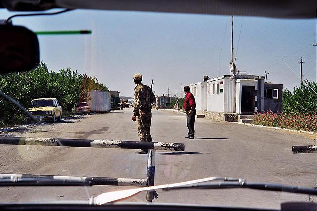 Таджикистан и Узбекистан намерены решить вопрос о демаркации границы до конца года