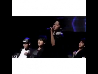 INTO K-POP [vine] Jimin no!