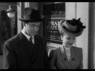 ◄The Walls of Jericho(1948)Стены Иерихона*реж.Джон М. Стал