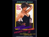 1986 Private Fantasies 6 (Marilyn Chambers, Traci Lords,) COMPLETO  (for Jerry Garcia)