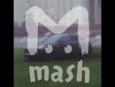 Студент устроил дрифт на газоне перед МГУ
