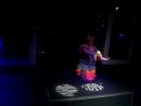 Libertin club Зажигательный танец от Анны Ченцовой