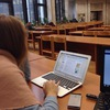 study blog.