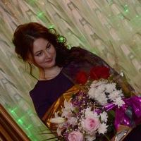 Анкета Лилия Копылова