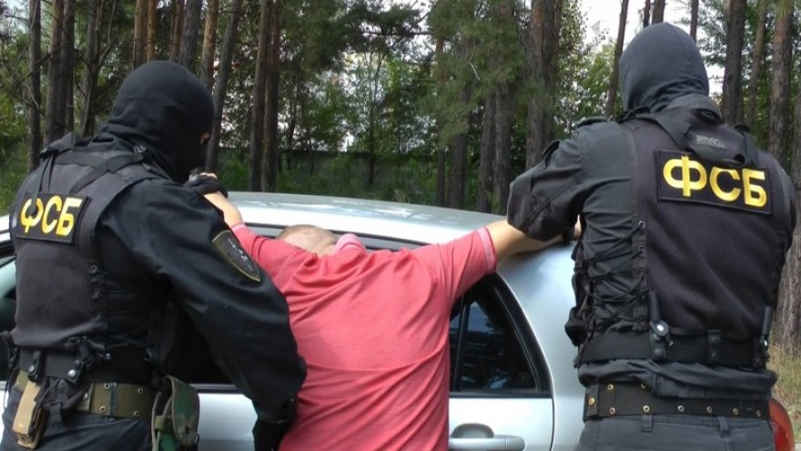 В России задержаны около 30 вербовщиков «Джамаат Ансоруллох»