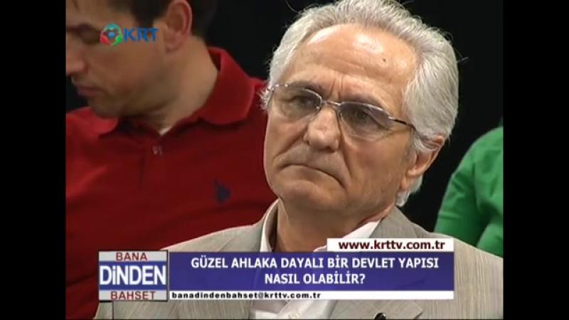 İhsan ELİAÇIK-BDB-ZARİYAT SURESİ-1.- (01_05_2015)