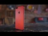 Красный iPhone 7 | Покупай у нас!